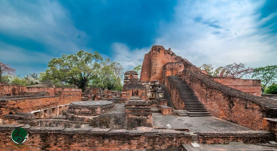 See Pics: Nalanda Mahavihara, an architectural marvel, will take you back in time