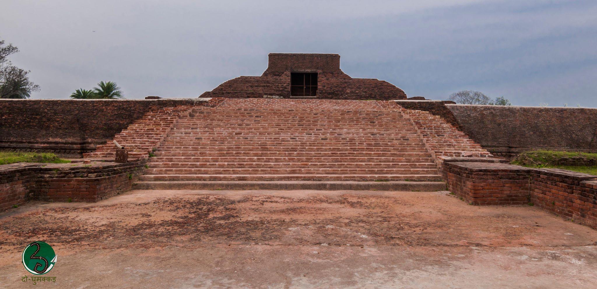nalanda mahavira, Bihar, PatnaBeats