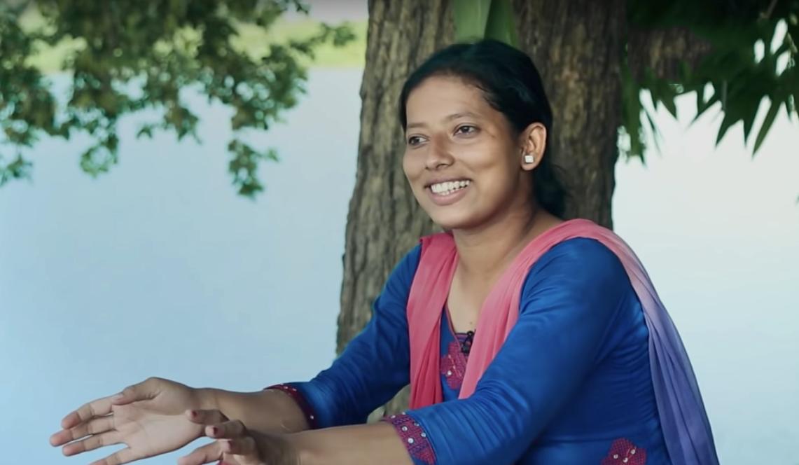 Shweta Shahi, Rugby, Bihar