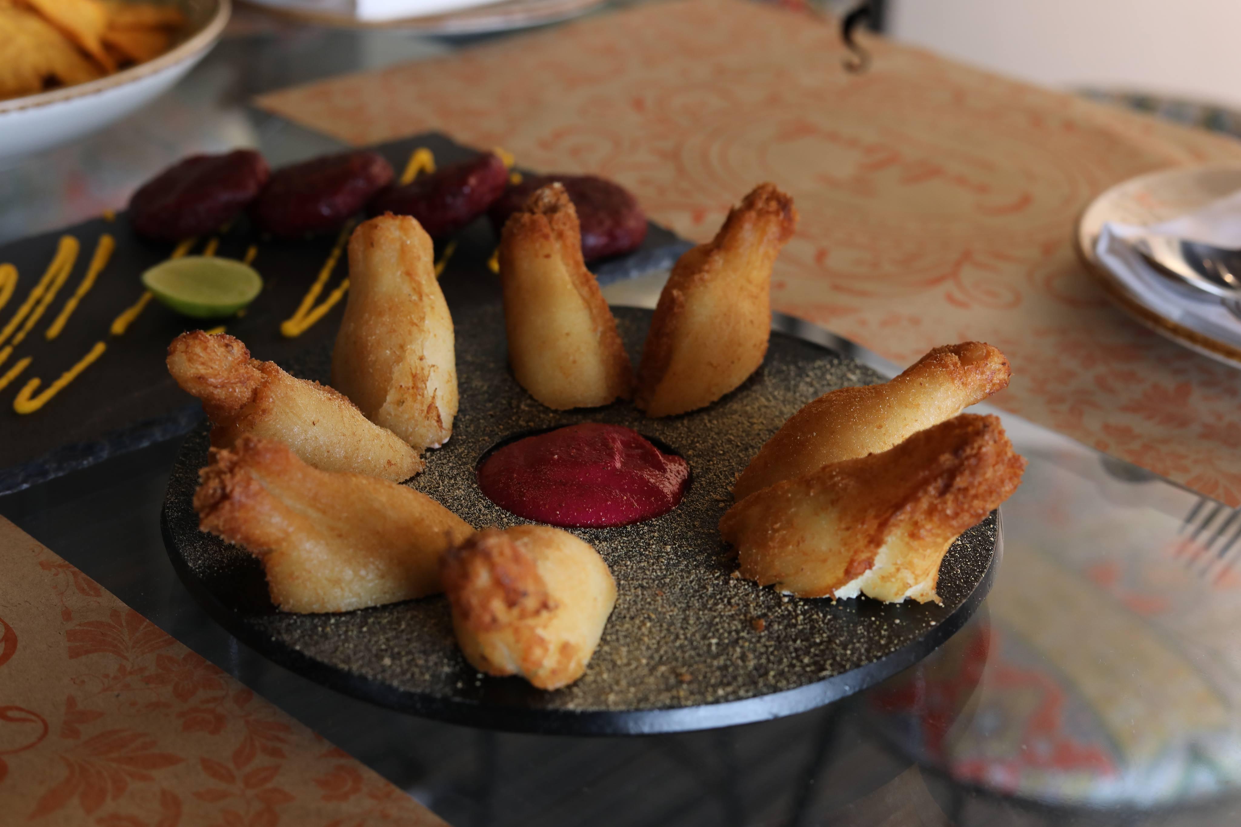 cookbook cafe, Patna, Patna Restaurant