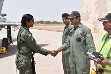Bhawana Kanth, Bihar, Woman, Air Force