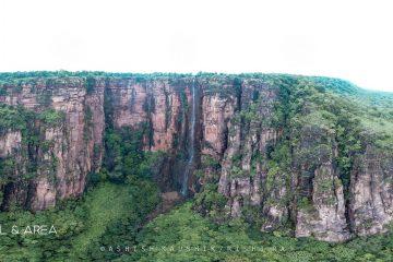 Kashish Waterfall