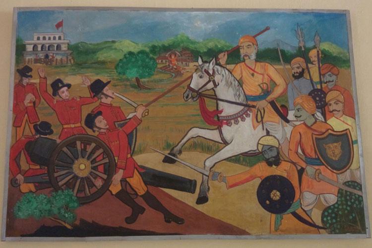 Read 7 facts about Babu Veer Kunwar Singh