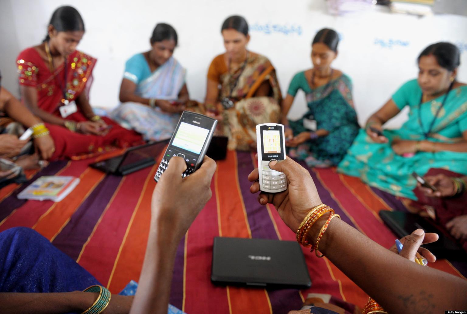 digital villages