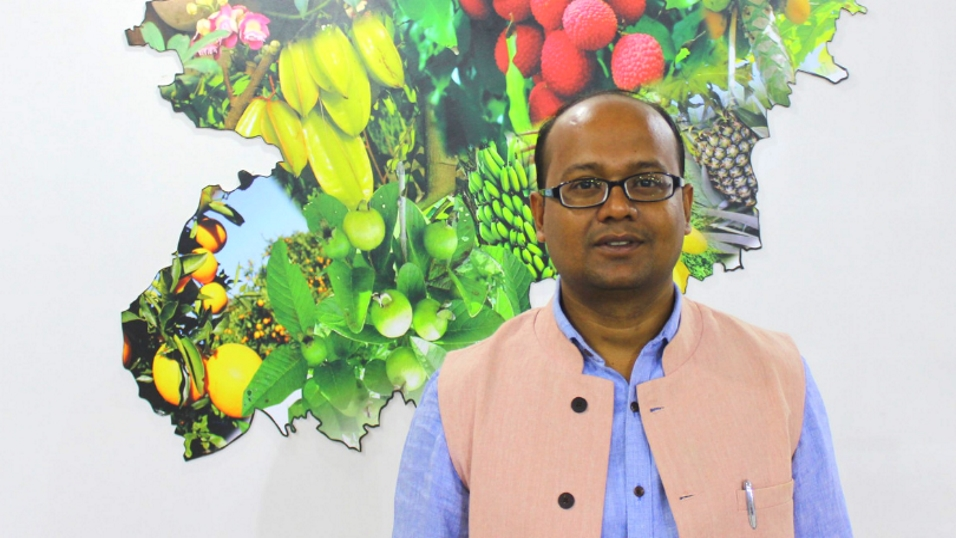 This IIM Alumni Is Turning Bihar Into India's Vegetable Capital