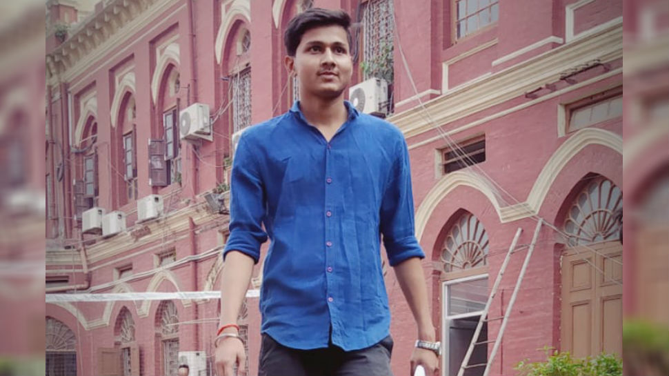 NIT Patna's final year student, Abhas Rai, secured AIR 1 in GATE