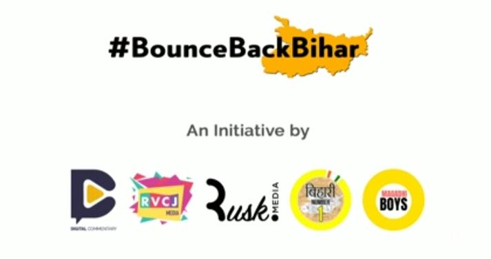 #Bouncebackbihar: A wave of awareness