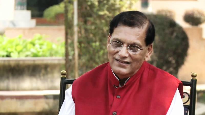 Bindeshwar Pathak, A Man Who Brought Hygiene Revolution!