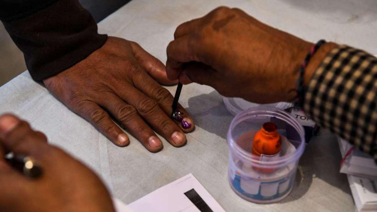 First Transgender Presiding Officer in Bihar State Election, Monika Das