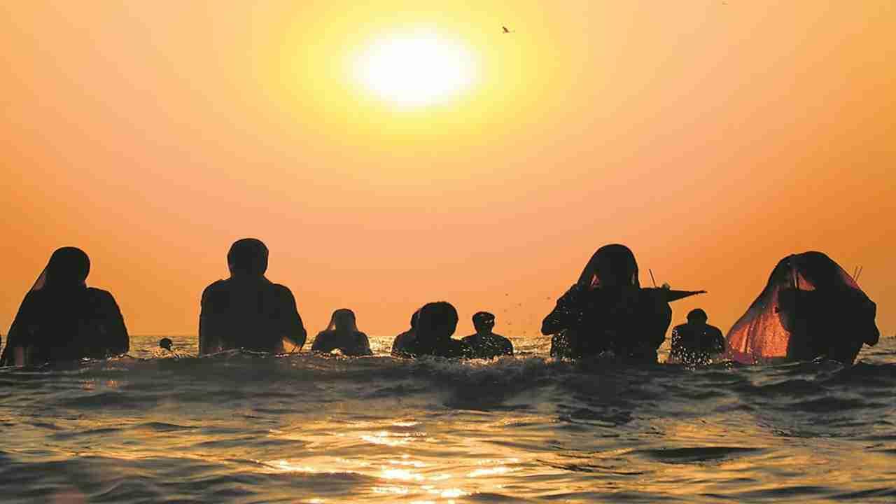 Iss Chhath Puja, Surya ko dhanaywaad dene ke liye 12 wajah