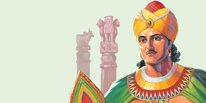 Historical, Educational, And Religious Lane: Ashoka Rajpath, Patna