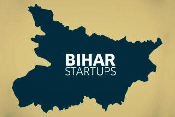 startups in Bihar