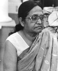 Ram Dulari Sinha