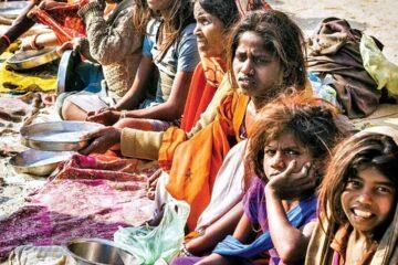 beggar free Bihar