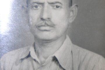 Bindeshwari Prasad Sinha