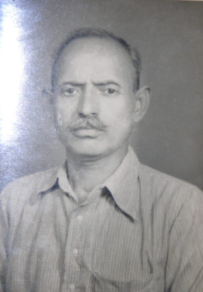 बिंदेश्वरी प्रसाद सिन्हा