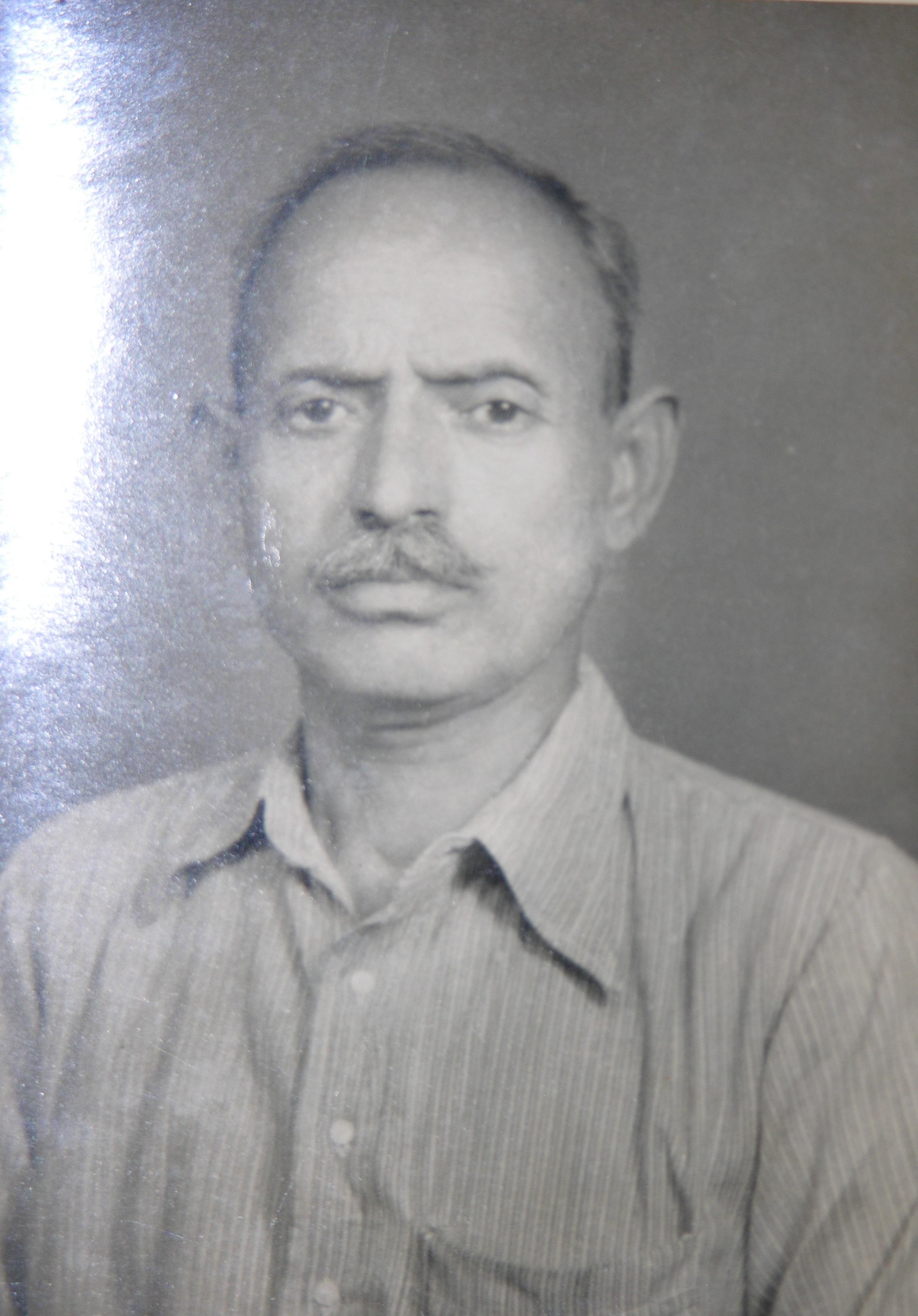 बिंदेश्वरी प्रसाद सिन्हा, जिन्होंने अपनी लेखनी से दी बिहार को नई पहचान।