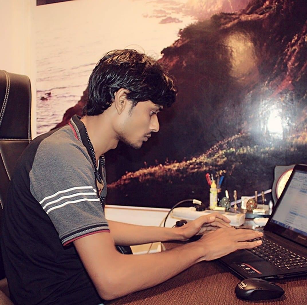 Dilkhush Kumar