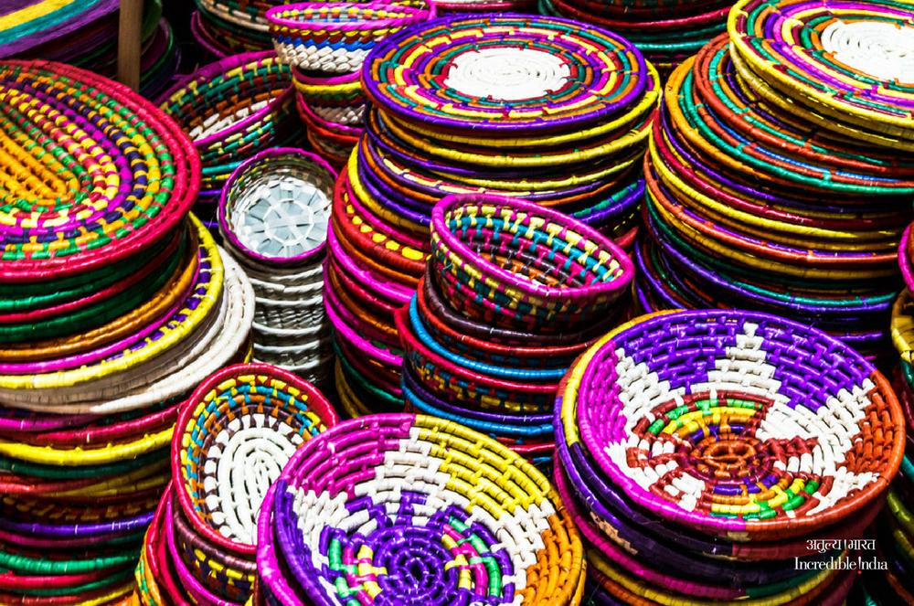 बिहार की परम्परा से जुड़ी नायाब कलाओं में से एक : सिक्की कला