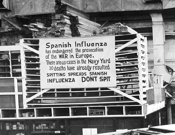 History of Vaccines organizations