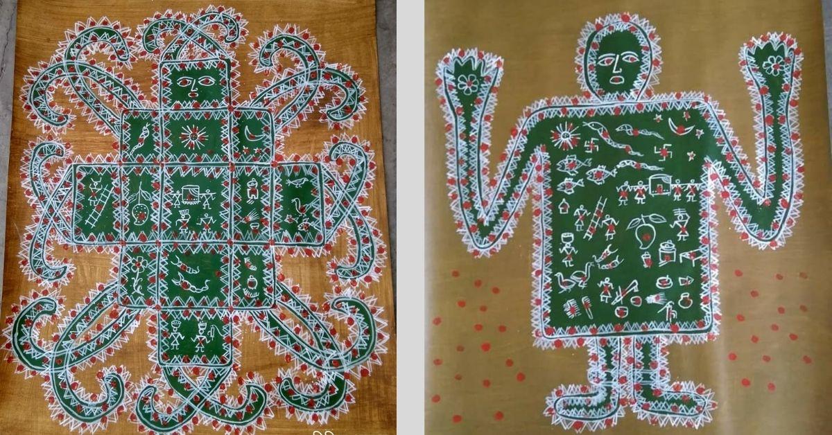 'भोजपुरी कला मूल रूप से पिंड कला है, जो कई बिंदु से मिलकर बनाई जाती है'