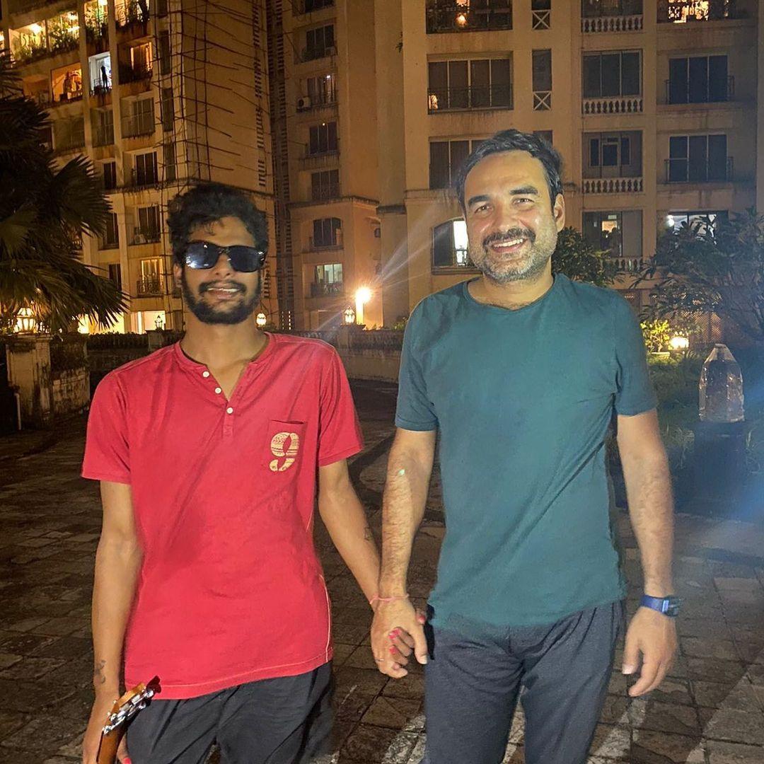 Pankaj Tripathi's New Avatar Is Doing Rounds On The Internet